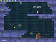 Игра Солнце для Вампира 2: Замок Монстра