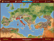 Игра Император - За Рим!