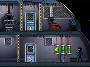 Игра Изоляция Стикмена