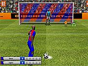 Игра Итальянский 3D Кубок