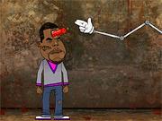 Игра Кени Вест: Камера пыток