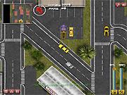 Игра Таксист в Майами 2