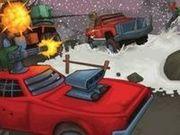 Игра Дорога ярости 2 – Ядерная снежная буря