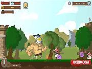 Игра Замок рыцаря