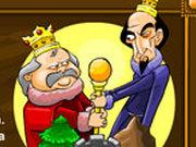 Игра Битва за королевство