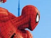 Игра Одевалки для Человека-паука