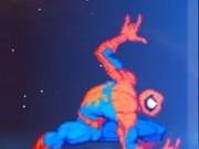 Игра Драки человека-паука