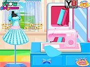 Игра Дизайн для Барби