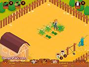 Игра Пшеничная ферма