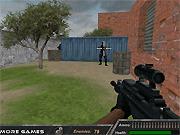 Игра Быстрое Оружие 3