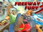 Игра Ярость автострады 3