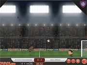 Игра Футбол головами: 2014 Кубок Либертадорес