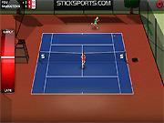 Игра Большой Теннис