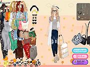 Игра Мими-путешественница
