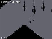 Игра Паук Стикмен - Борьба