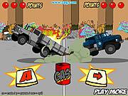 Игра Войны грузовиков