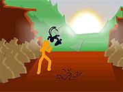 Игра Эпический Ниндзя 2
