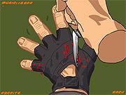 Игра Пять пальцев