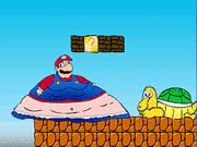 Игра Большой Супер Марио