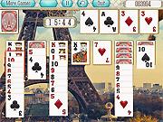 Игра Парижский пасьянс