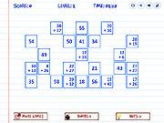 Игра Математический маджонг