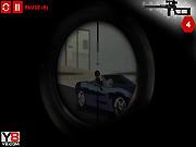 Игра Отряд Стикмена 3