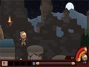 Игра Поиски масла: друид
