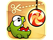 Игра Cut The Rope