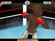 Игра Бокс - смертельная схватка