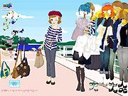 Игра Подростковая Мода 2
