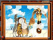 Игра Мой Мадагаскар