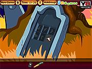 Игра Побег с кладбища