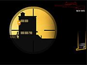 Игра Рассвет снайпера