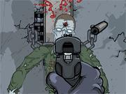 Игра Лаборатория мертвых