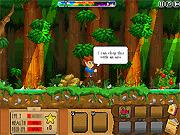 Игра Один: Лес зомби
