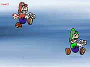 Игра Убийство Luigi