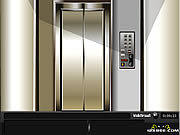 Игра Найди выход из лифта