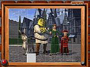 Игра Шрек и его друзья