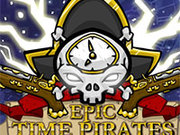 Игра Волшебное время пиратов