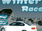 Игра ГТА 7: Зимняя погоня