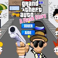 Игра ГТА 3: Полицейская история
