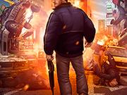 Игра ГТА: Городской взрыв