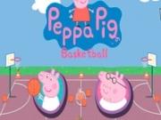 Игра Свинка Пеппа: стрелялка