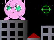 Игра Стрельба по Покемонам