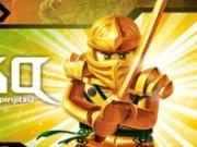 Игра Картун Нетворк: 3D бой Ниндзяго