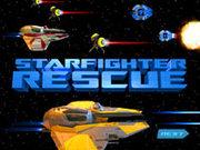 Игра Звездные войны: Спасение Старфайтера