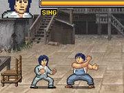 Игра Мортал комбат: Кунг Фу