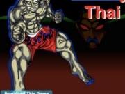 Игра Мортал комбат: Тайский бокс