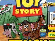 Игра История игрушек 4