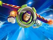 Игра История игрушек: Базз в космосе